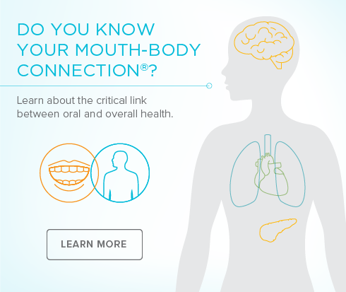 Midtown Modern Dental Group - Mouth-Body Connection